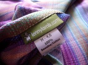 LEnny Lamb Little Herringbone TAMONEA
